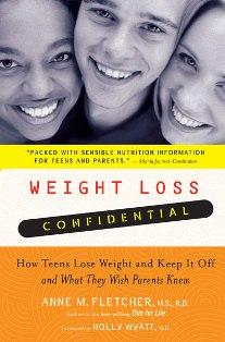 Cover of Weight Loss Confidential