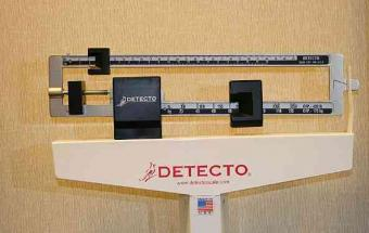 Teenage Weight Chart