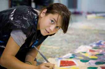 Art Class Benefits for High School Students