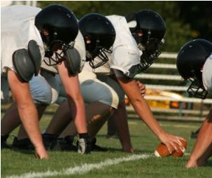 Summer Conditioning Workouts for High School Football Players