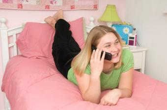 Teenage Girls' Bedroom Ideas