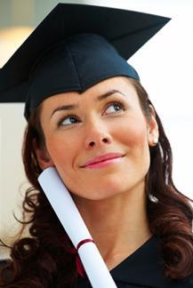 Contemplating Graduate