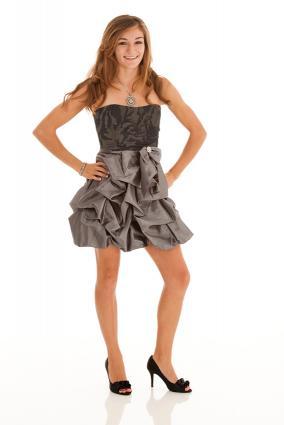 Camo Prom Dresses | LoveToKnow