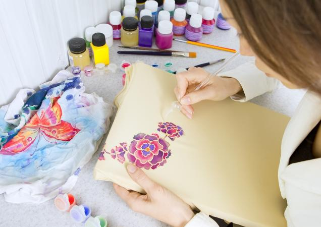 Cool Art Activities For Middle School
