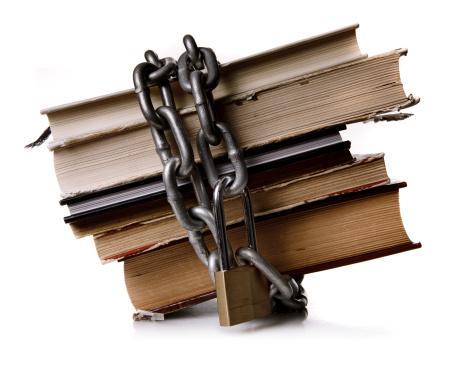 Forbidden books