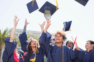 High School Graduation Poems | LoveToKnow