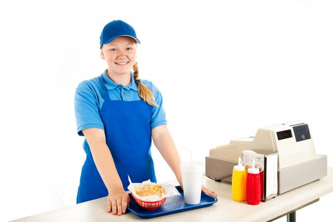 Good Customer Service In Fast Food Restaurants