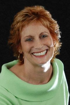 Dr. Vicki Panaccione