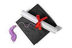 Graduate items
