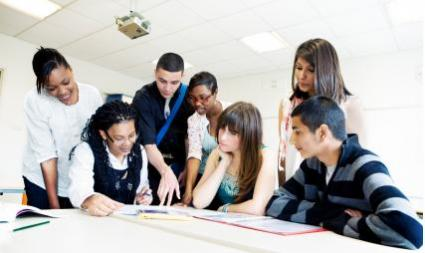 How Peers Influence Academic Performance | LoveToKnow