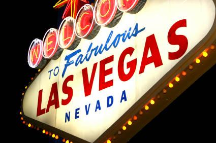 There are options for teens to go out in Las Vegas.