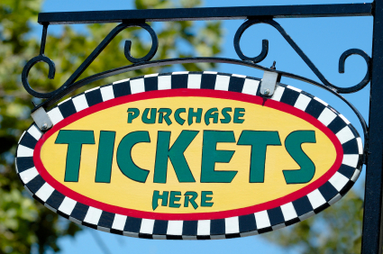 Darien lake discount tickets coupons