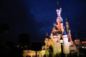Disney World opened for the first time in 1971.