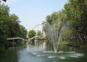 Adventureland Theme Park