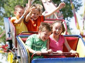 What Are the Best Roller Coasters for Beginners
