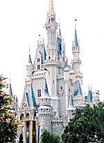 Disney Theme Parks Information
