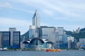 Amusement Parks in Hong Kong