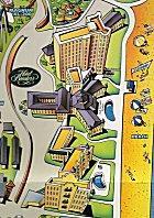 Cedar Point Resort Accommodations