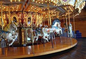 Indoor Amusement Parks