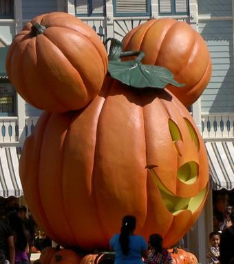 more disney halloween