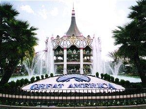 Paramount Amusement Parks