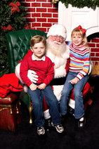 Hershey Park at Christmas