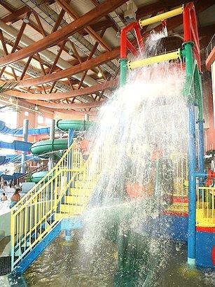 Pictures of Indoor Water Parks