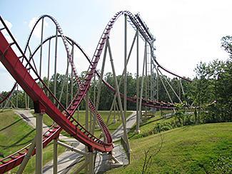 Roller Coaster Philosophy / Jeremy Thompson