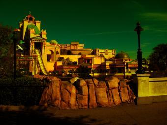 Journey to Atlantis; © Pulok Pattanayak | Dreamstime.com