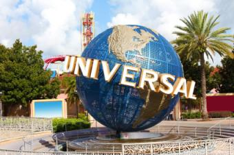 About Universal Theme Park in Orlando