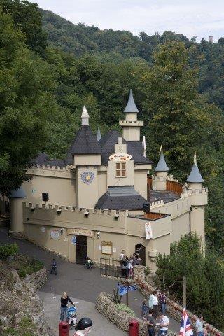Gulliver's Matlock Bath Theme Park Visiting Tips