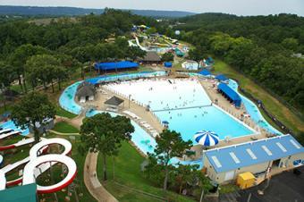 Arkansas Theme Parks