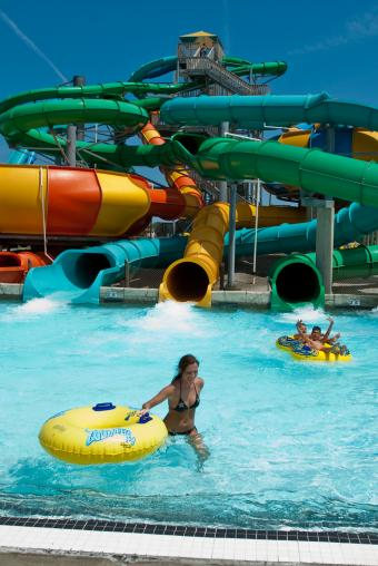 Ohio Amusement Parks