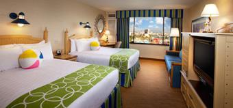 © Disney - Paradise Pier Hotel Standard Room