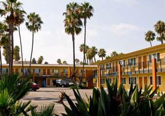 Howard Johnson Inn San Diego SeaWorld