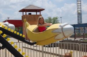 Fun Junction Kiddie Rides