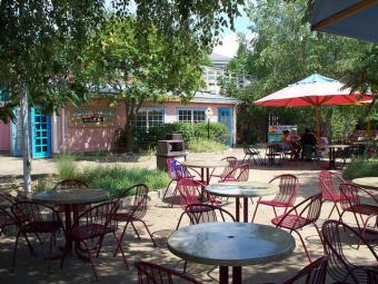 Happy Harbor Cafe