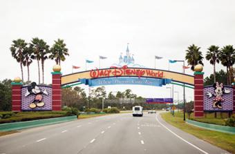 Disney World Money Saving Tips