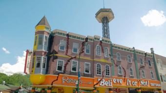 Ripley's Believe It or Not Attractions