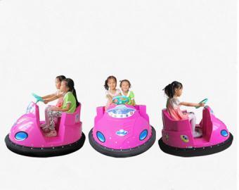 Bumper Cars for Kids