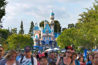 Which Countries Have Disney Theme Parks?