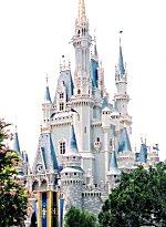 Disney Theme Parks Information