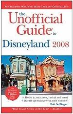 The Unofficial Guide to Disneyland 2008 at Amazon.com