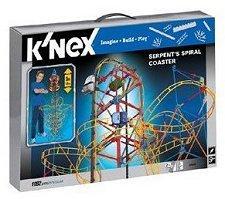KNex Serpent's Spiral