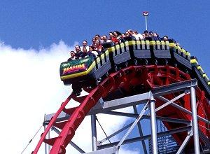 Are you brave enough to challenge Mamba?
