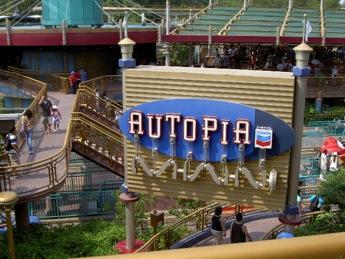 Disneyland Rides Lovetoknow