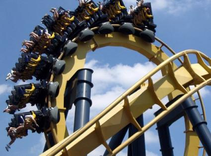 Roller Coaster Design Pictures Lovetoknow