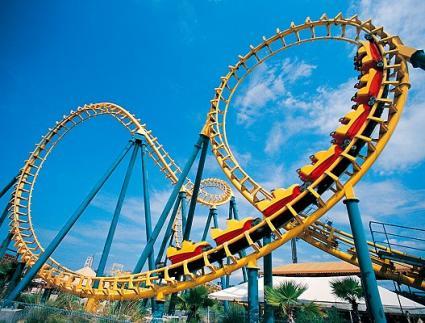 Pictures Of Wild Adventures Theme Park Lovetoknow