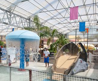 Wasserfest at Schlitterbahn; image used with permission