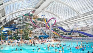 World Waterpark; image used with permission